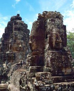 Viajeros infrecuentes - Angkor Wat