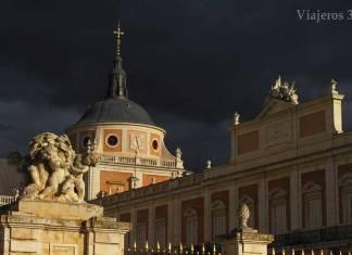 Palacio Real de Aranjuez, excursiones de un día desde Madrid
