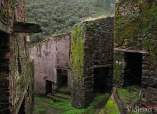 Riomalo de Arriba, qué ver en una ruta por Las Hurdes