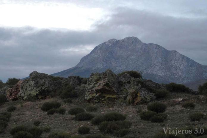 pantanos de la Montaña Palentina
