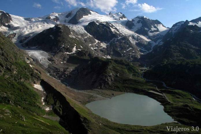 Carretera de los 3 puerto, que visitar en Suiza