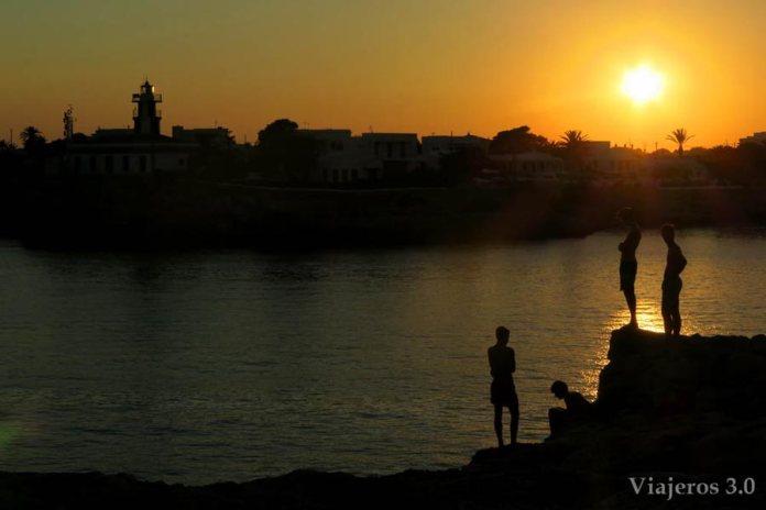 Coucher de soleil Menorca- (17)