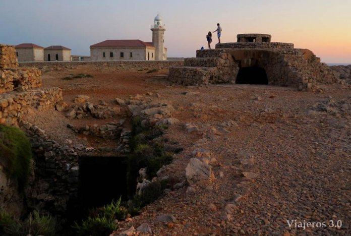 Coucher de soleil Menorca- (2)