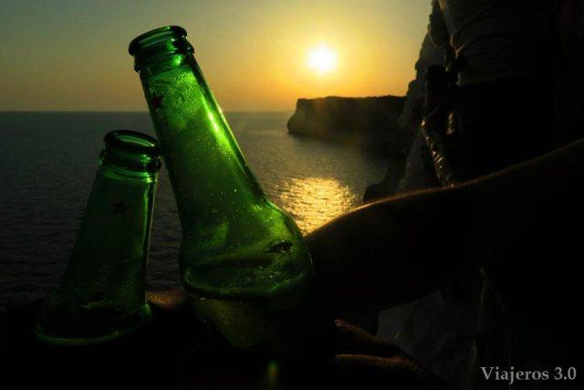 bares, que ver en Menorca