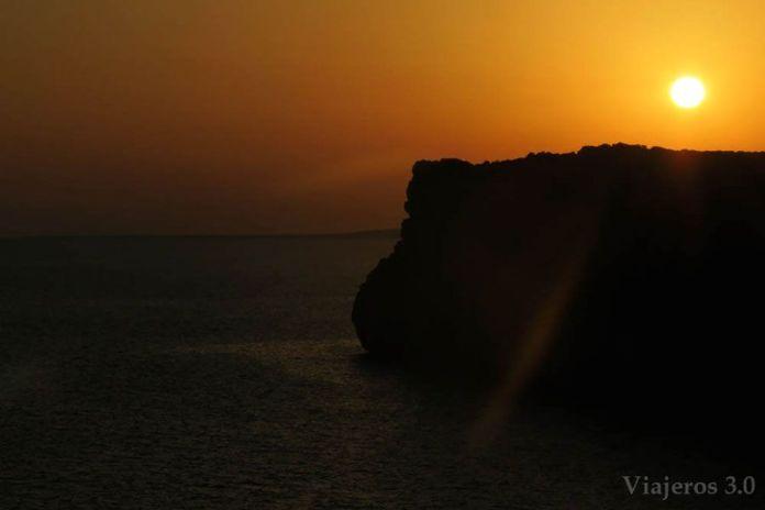 Coucher de soleil Menorca- (21)