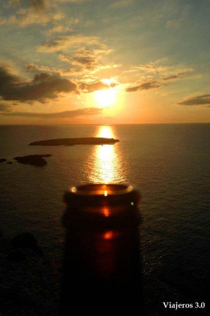 Coucher de soleil Menorca- (4)