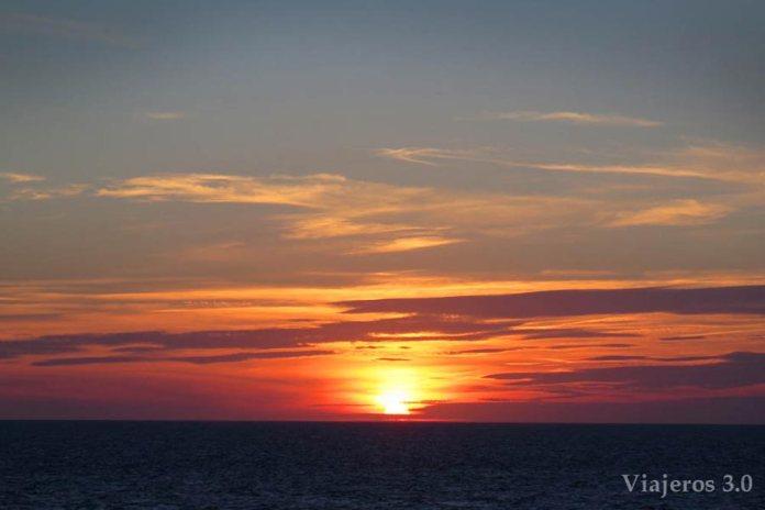 Coucher de soleil Menorca- (7)