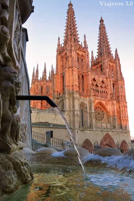 Catedral de Burgos, Que ver y que hacer en Burgos en un fin de semana