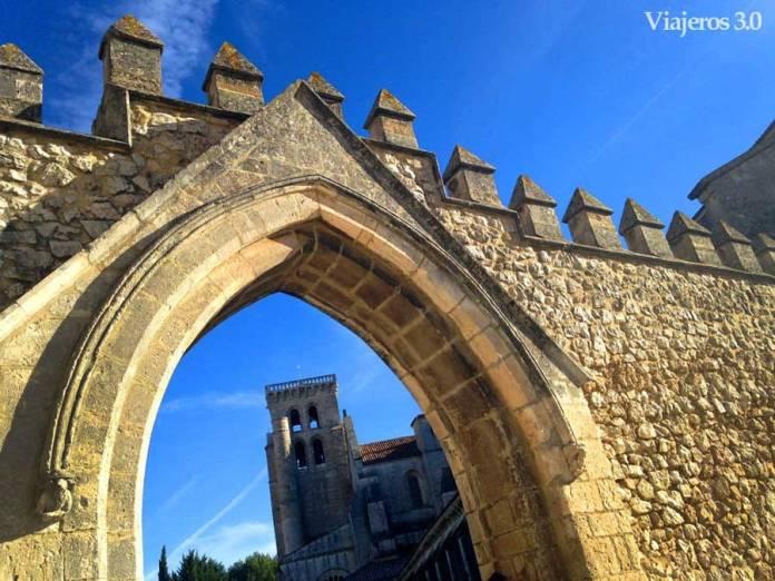 Monasterio de las Huelgas de Burgos