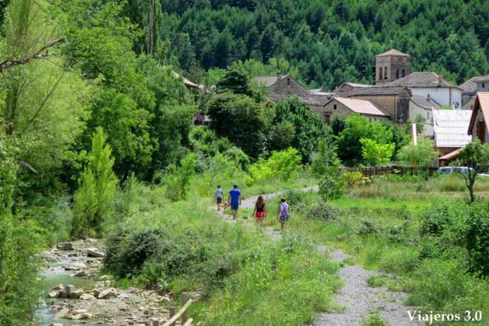 Fiscal en los Pirineos Aragoneses