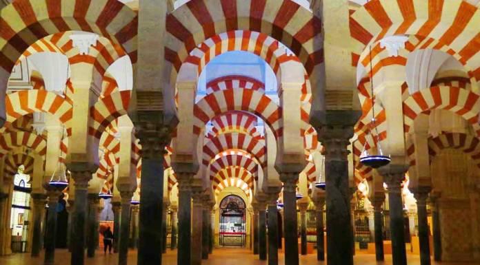 monumentos gratis mezquita de Córdoba
