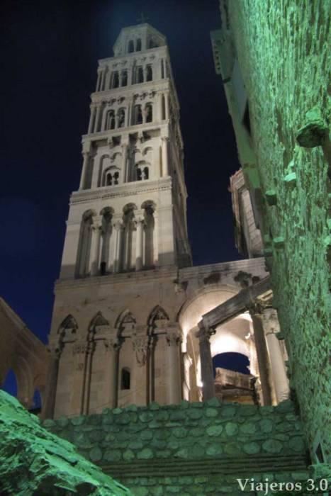 catedral de Split, palacio Diocleciano