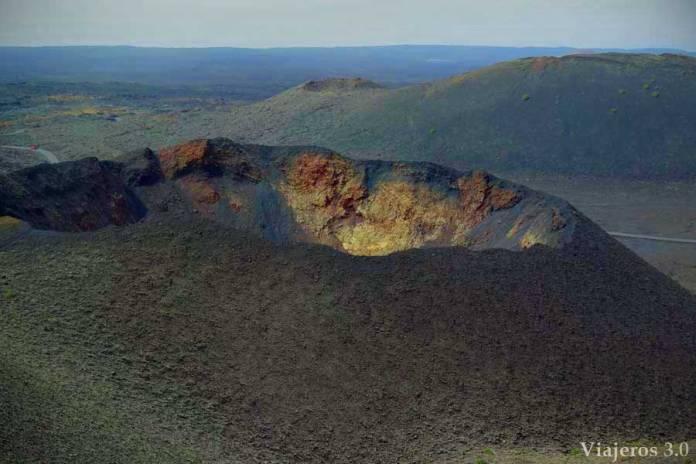 volcanes del Parque Nacional de Timanfaya, Que hacer y que ver en Lanzarote