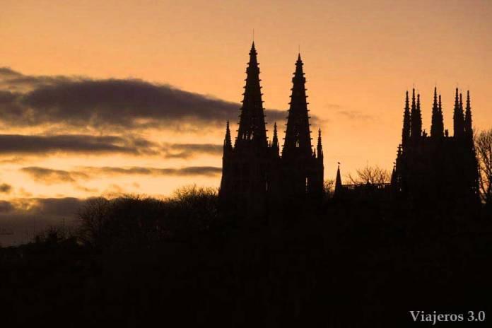 catedral de Burgos, planes gratis en Burgos