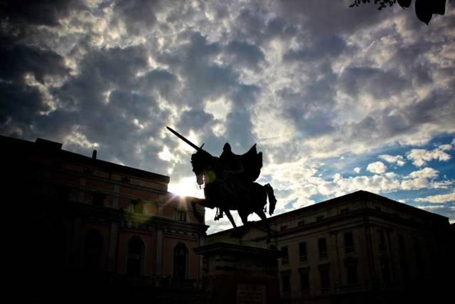 el Cid Campeador, planes gratis en Burgos