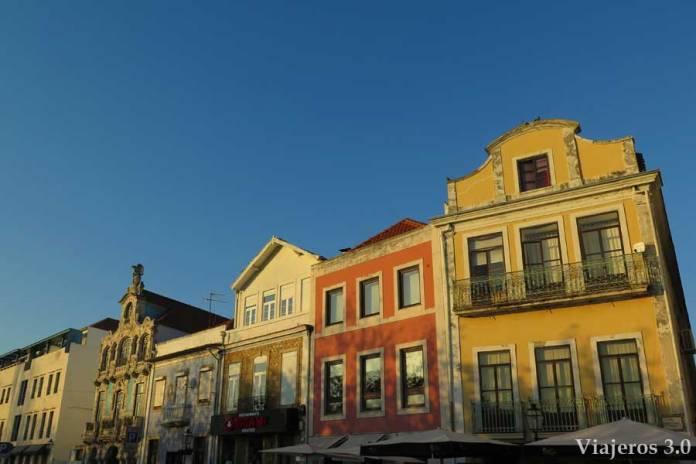 centro de Aveiro