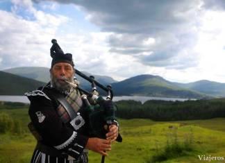 ruta por Escocia, las Highlands en una semana