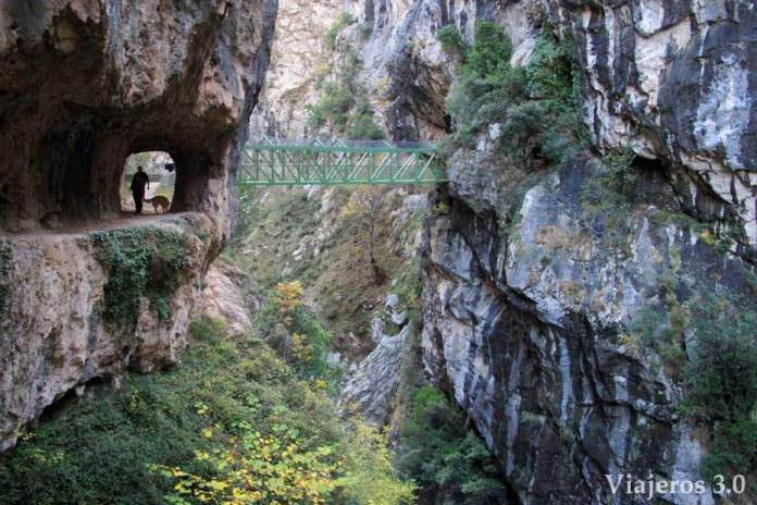 ruta del Cares, imprescindibles de Picos de Europa