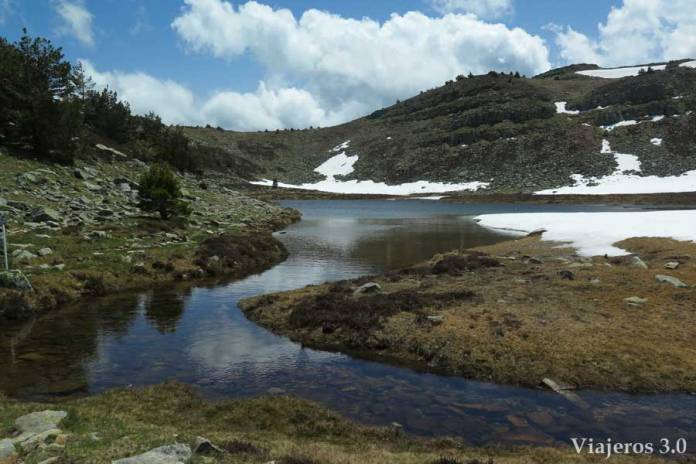 la Laguna Larga