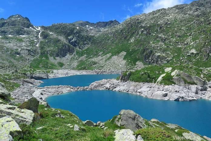 Lac de Mar, una semana en el Pirineo catalán
