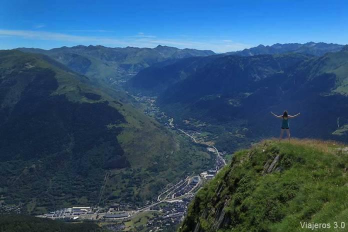 Valle de Arán, una semana en el Pirineo catalán
