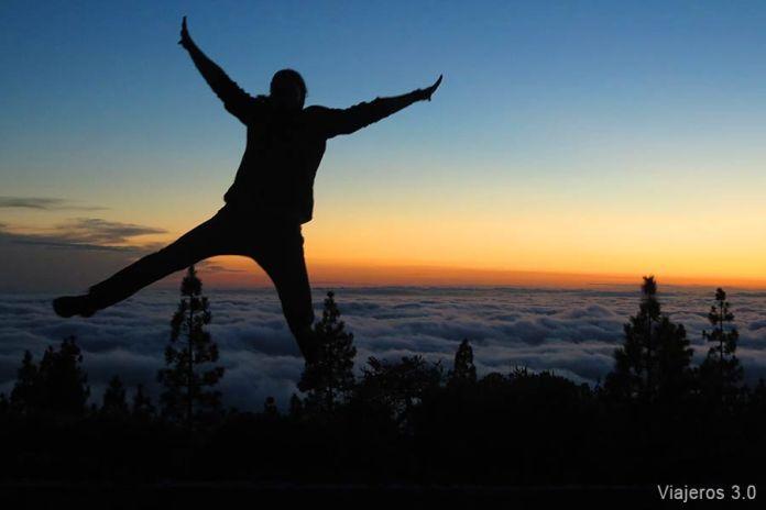 qué ver en el Teide: atardeceres