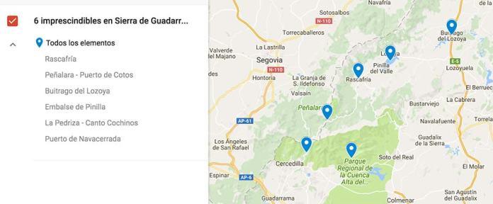 mapa-sierra-guadarrama