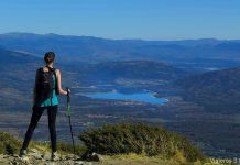 Vistas desde Peñalara, un fin de semana en la Sierra de Guadarrama