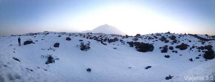 qué ver en el Teide en Tenerife