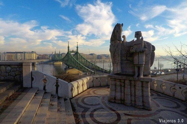 miradores, qué ver en Budapest