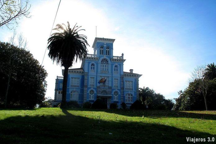 Casa indiana en Colombres, las mejores playas y pueblos de Asturias