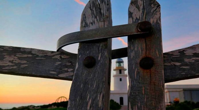 Faros, qué ver en Menorca