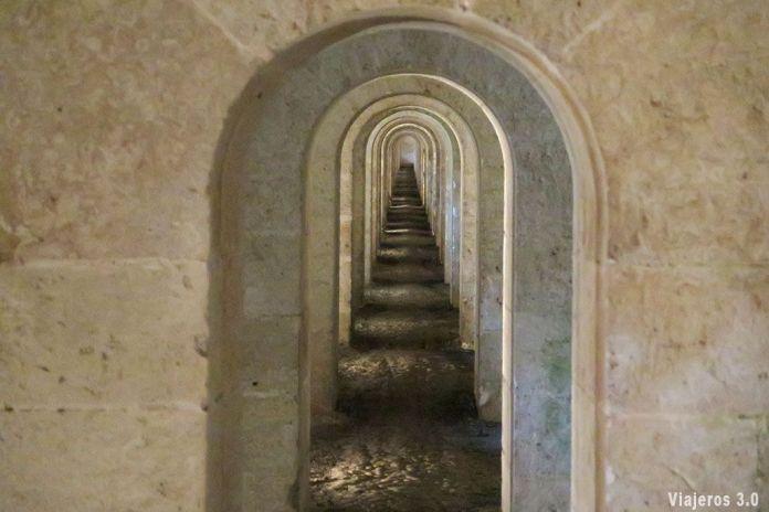Fortaleza de la Mola, qué ver en Menorca