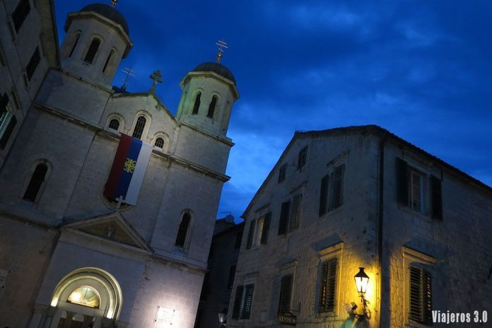 Casco Viejo de Kotor, guía de Montenegro