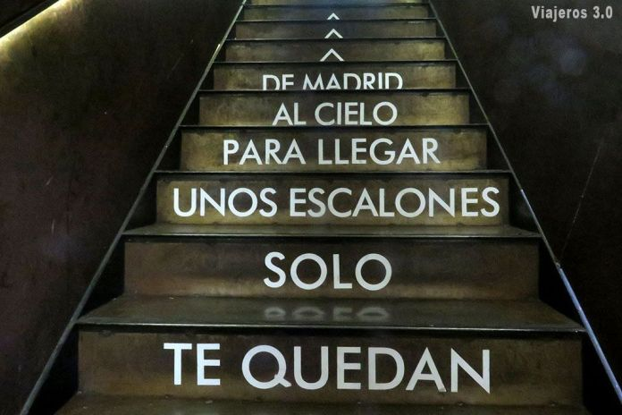 Top 5 las mejores terrazas de Madrid