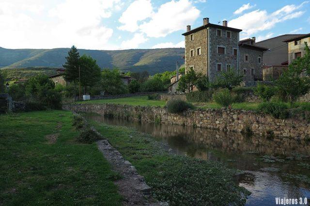 Canales, ruta por las 7 Villas en la Sierra de la Demanda