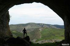 Cueva de Covaruña en las 7 Villas