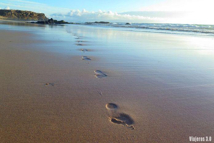 playas salvajes de El Cotillo, las mejores playas de Fuerteventura