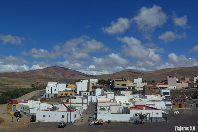Ajuy, las mejores playas de Fuerteventura