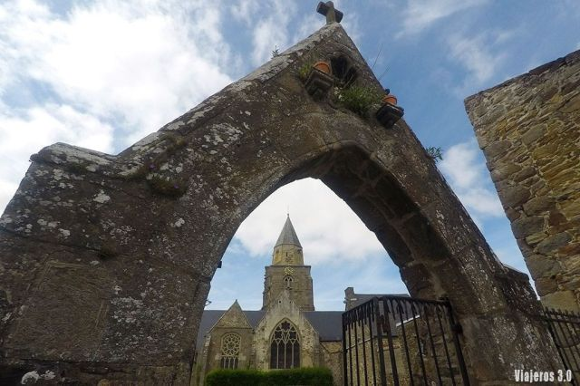 Saint Suliac, ruta por la Bretaña francesa en 4 días