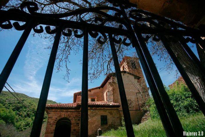 Viniegra de Arriba en 7 Villas (Sierra de la Demanda)