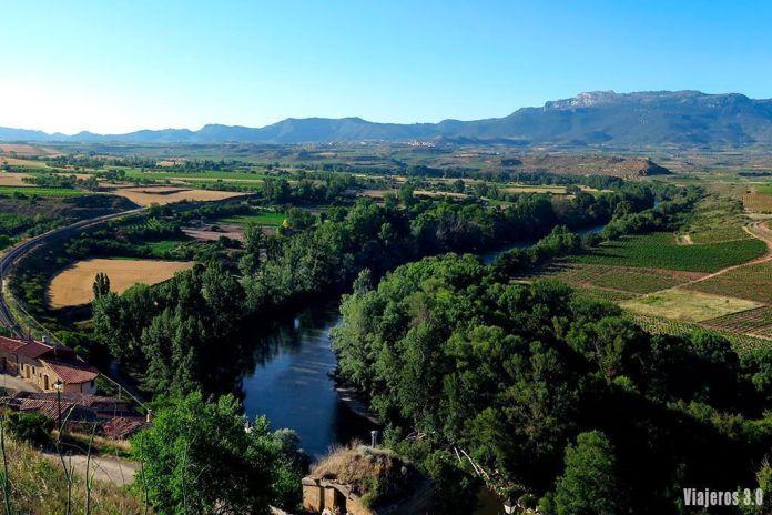 miradores de Briones, uno de los pueblos más bonitos de La Rioja