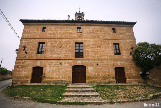 Cihuri, uno de los pueblos más bonitos de La Rioja Alta