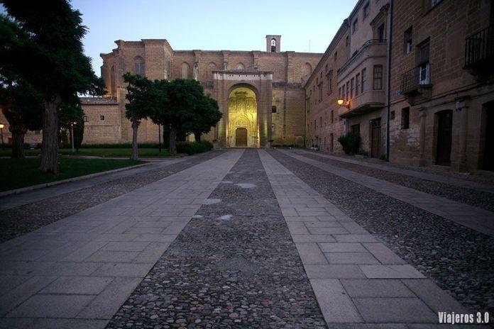 Conjunto monumental de Casalarreina