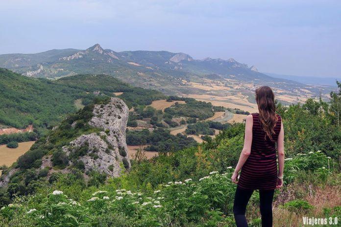 Cellórigo, uno de los pueblos más bonitos de La Rioja Alta