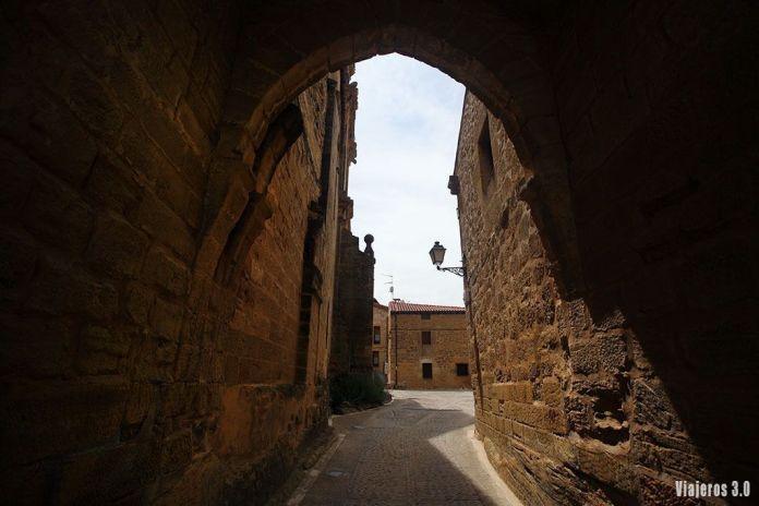 Sajazarra, uno de los pueblos más bonitos de La Rioja Alta