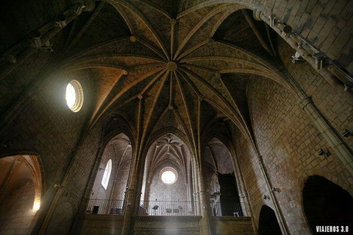 que ver en Arnedo, iglesia Santo Tomás