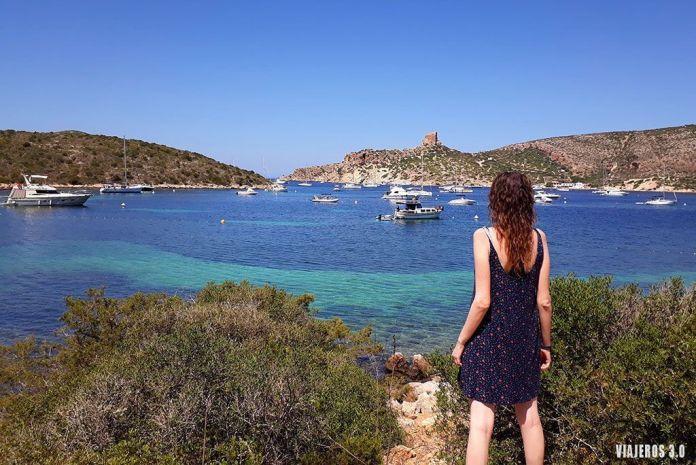 Excursión a la isla de Cabrera
