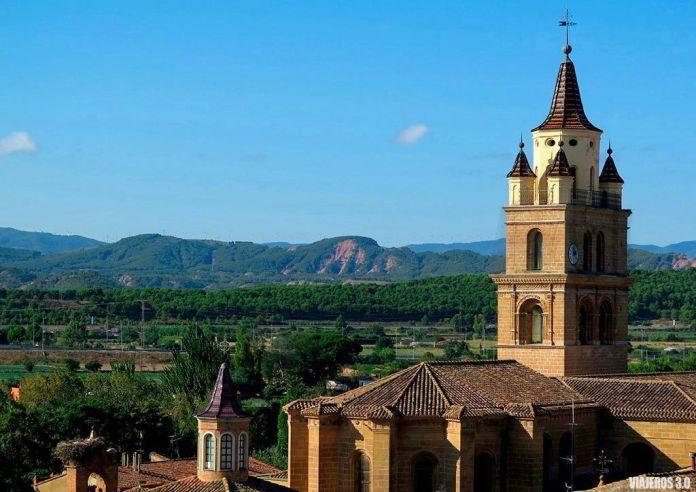 Catedral de Santa María, visitar Calahorra