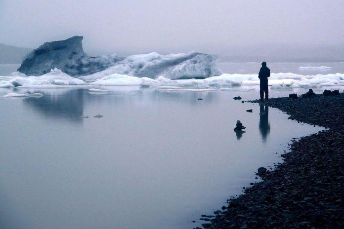 Laguna glaciar Fjallsarlon, ruta por Islandia en 2 semanas